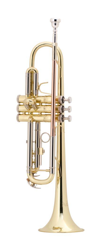 Conn Selmer Prelude Student Model TR711 Bb Trumpet