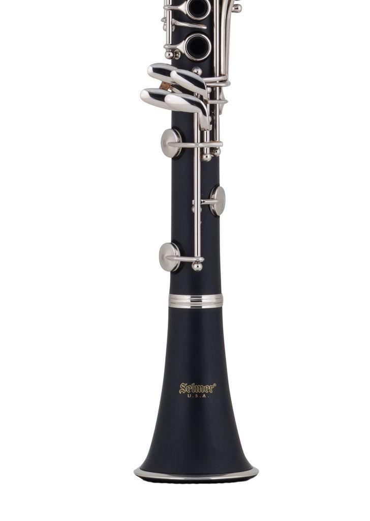Conn Selmer Selmer Student Model 1400B Bb Clarinet