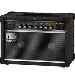 Roland Roland JC-22 Jazz Chorus 30w Guitar Amp
