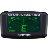 Boss TU-01 Clip-on Tuner