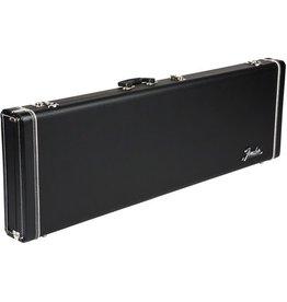 Fender Fender® Pro Series Precision Bass®/Jazz Bass® Case (Black)