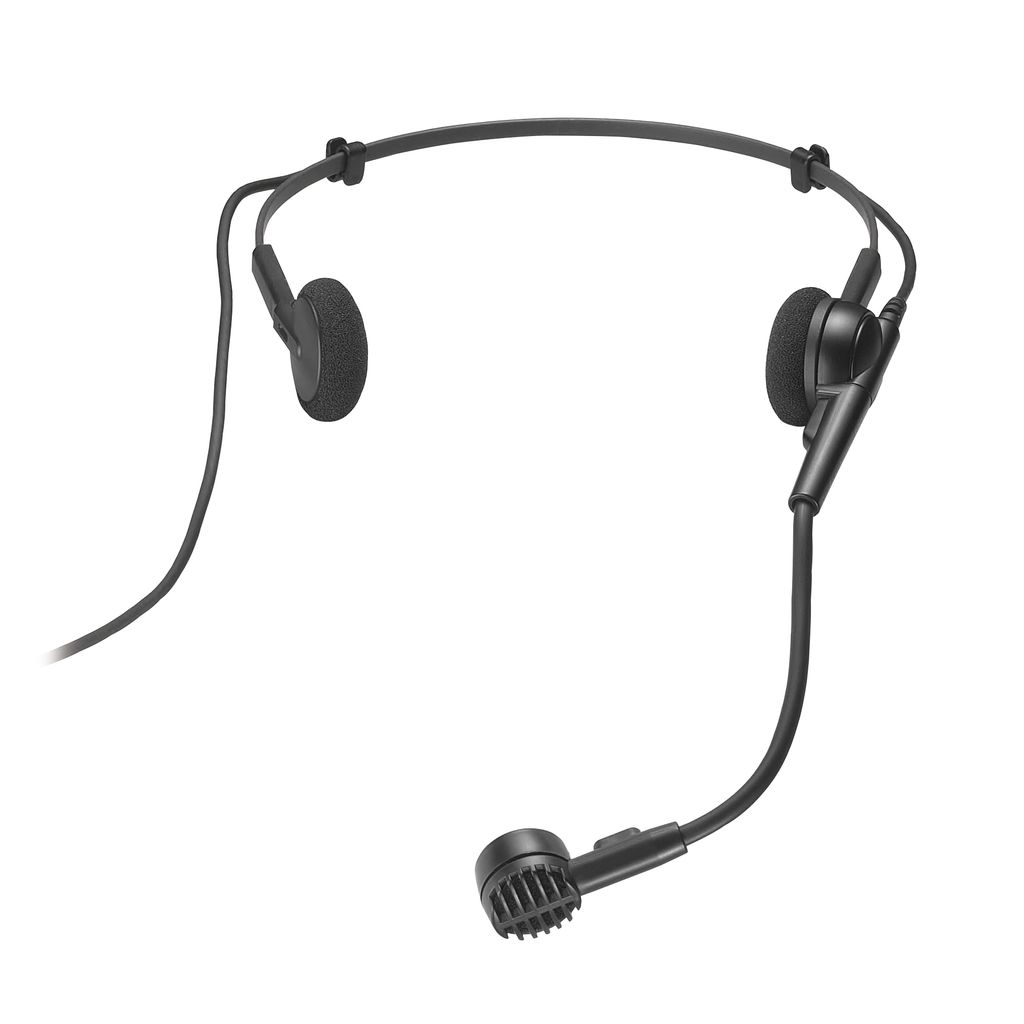 Audio Technica Headset Mic with XLR Cable