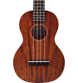 Gretsch G9110 Concert Standard Ukulele, Rosewood Fingerboard, Vintage Mahogany Stain