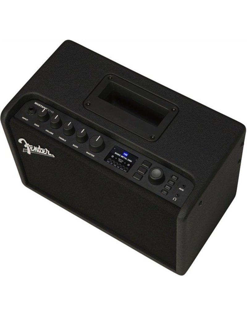 Fender Mustang GT 40 Guitar Combo Amp