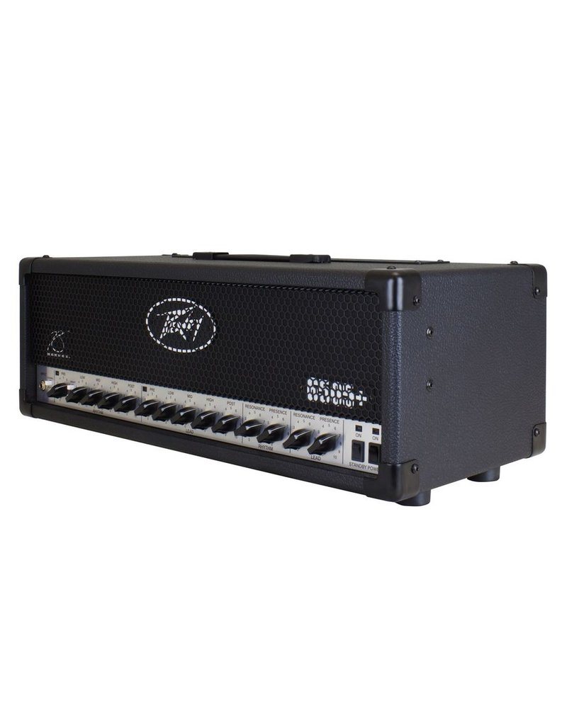 Peavey Peavey 6505+ 120w Guitar Amp Head