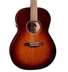 Seagull Seagull Entourage Folk Acoustic-Electric Guitar-Burnt Umber