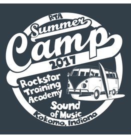 RTA Summer Camp 2017 Full-Day
