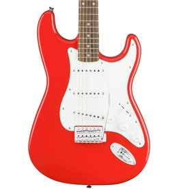 Squier Affinity Series™ Stratocaster®, Race Red