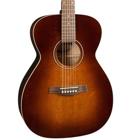 Seagull Seagull S6 Original Slim CH Burnt Umber Acoustic-Electric Guitar
