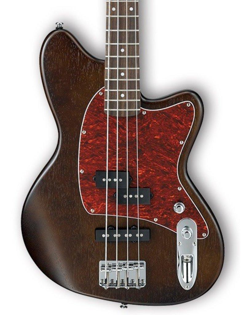 Ibanez TBM100 Talman 4 String Bass - Walnut Flat