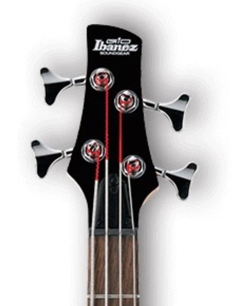 Ibanez GSR200BK Electric Bass Guitar-Black
