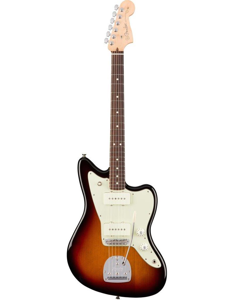 Fender Fender American Professional Jazzmaster Guitar - 3 Color Sunburst