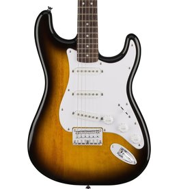 Squier Fender Squier Bullet Hardtail Electric Guitar - Brown Sunburst
