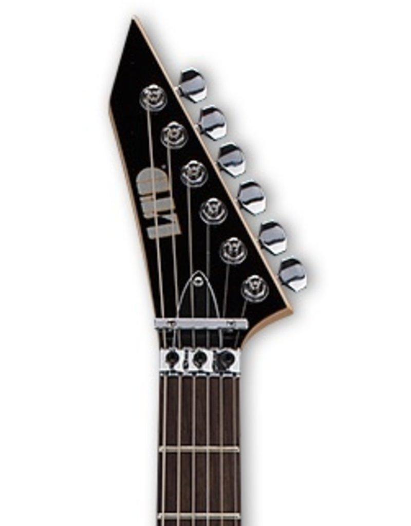ESP LTD M-50FR Electric Guitar - Neon Green