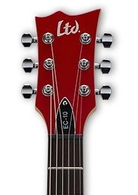 ESP LTD EC-10 Electric Guitar - Red