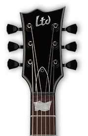 ESP LTD ESP LTD EC-256 Electric Guitar - Snow White