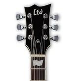 ESP LTD ESP LTD EC-256 FM Electric Guitar - Cobalt Blue