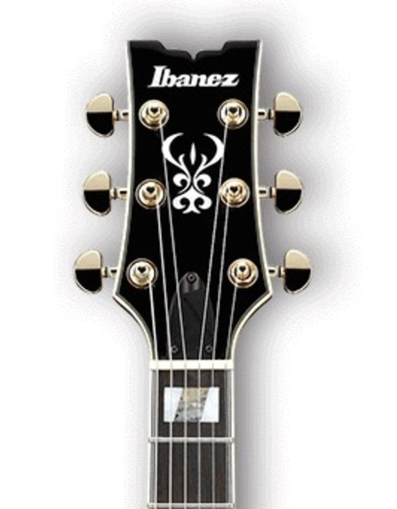 Ibanez AR325 ARTIST Electric Guitar - Dark Brown Sunburst