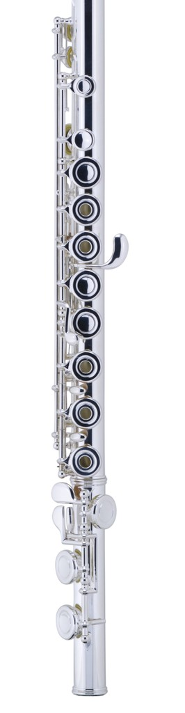 Conn Selmer Armstrong Student Open Hole Flute C Foot Inline G