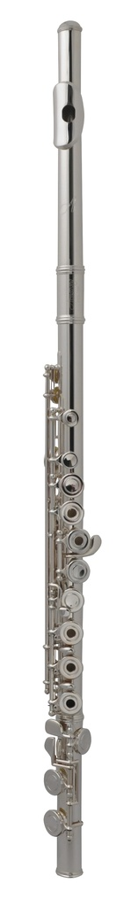 Conn Selmer Armstrong Student Open Hole Flute C Foot Offset G