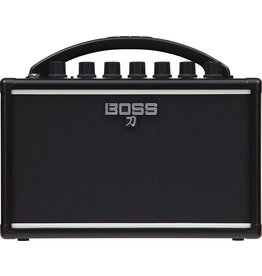 Roland Boss Katana Mini Battery Powered Guitar Amp
