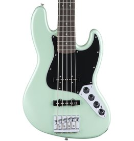 Fender Deluxe Active Jazz Bass® V- Surf Pearl