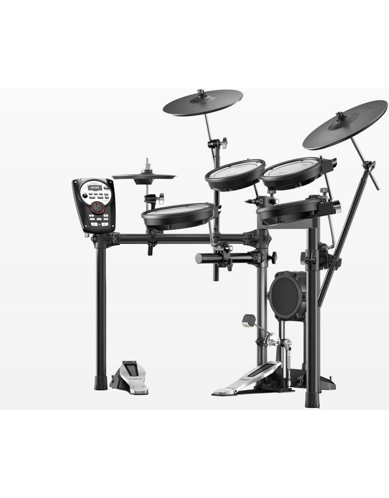 Roland Roland TD-11KV V-Compact Series V-Drum Kit w/ MDS-4V Stand