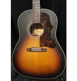 Used Epiphone Masterbuilt AJ-45ME Acoustic-Electric Guitar