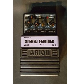 Vintage Arion SFL-1 Stereo Flanger