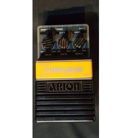 Vintage Arion SAD-1 Stereo Delay