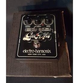 Demo EHX Good Vibes Modulation Pedal