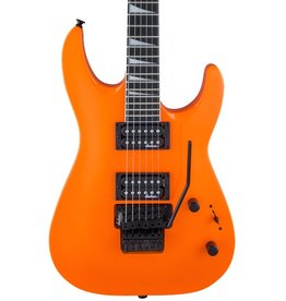 Jackson JS Series Dinky™ Arch Top JS32, Rosewood Fingerboard, Neon Orange