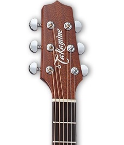 Takamine Takamine EF261S AN FXC Grand Concert, Solid Cedar Top, Nato Back and Sides, Antique Stain, Electronics, Case