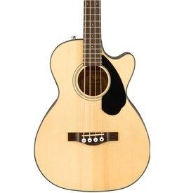 Fender Fender CB-60SCE NAT Acoustic Bass