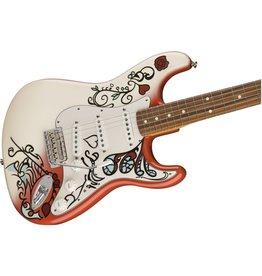 Fender Fender Jimi Hendrix Monterey Stratocaster