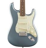 Fender Deluxe Roadhouse Stratocaster®, Pau Ferro Fingerboard, Mystic Ice Blue