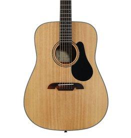 St. Louis Music Alvarez AD30 Dreadnought Acoustic