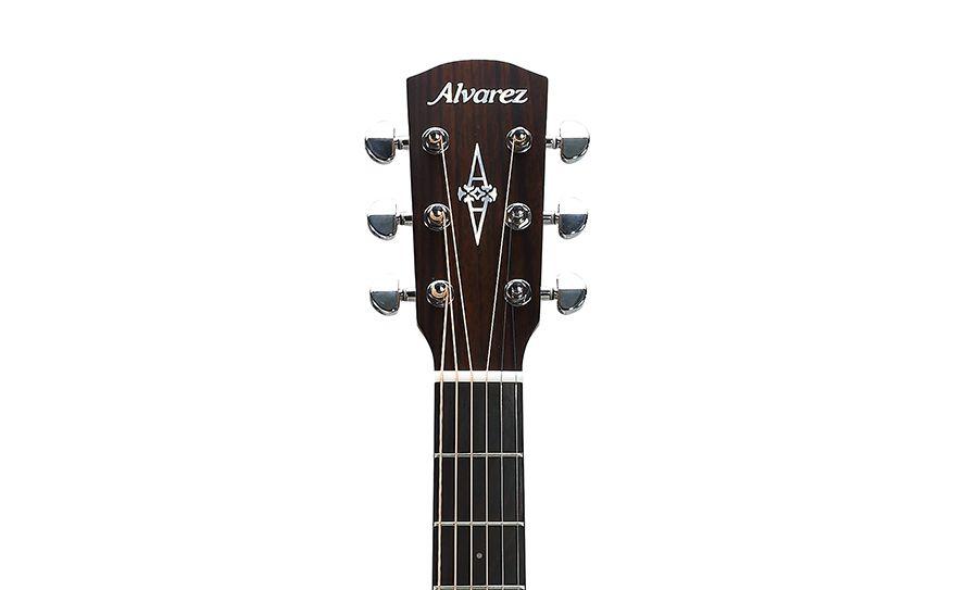 Alvarez AD30 Dreadnought Acoustic