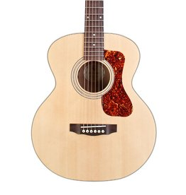 Guild Jumbo Junior Mahogany Acoustic-Electric w/ Deluxe Gig Bag