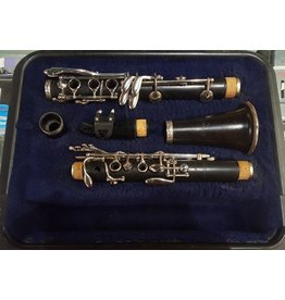 Used Selmer 100 - Wooden Clarinet