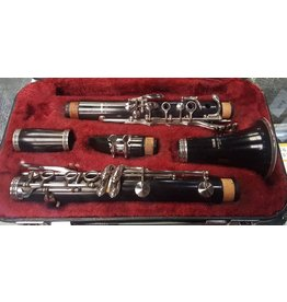 Used Yamaha YCL34 - Wooden Clarinet