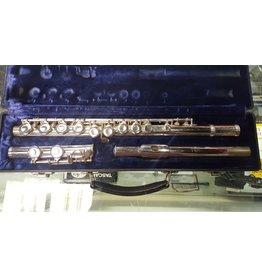 USED Gemeinhardt 2SP Flute #G06054