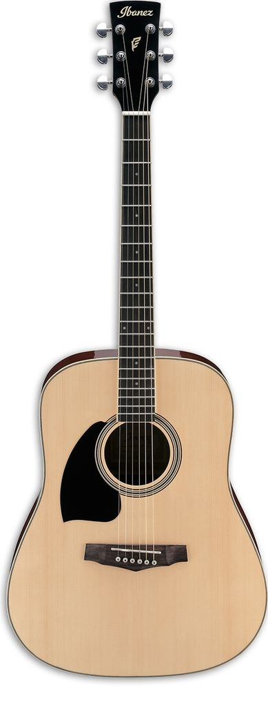 Ibanez Ibanez PF Series ACS Left Handed Acoustic Guitar