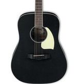 Ibanez Ibanez PF14WK Performace Series Acoustic Guitar - Weathered Black Open Pore