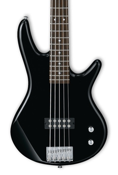 Ibanez Ibanez GSR105EXBK Electric Bass Guitar-Black