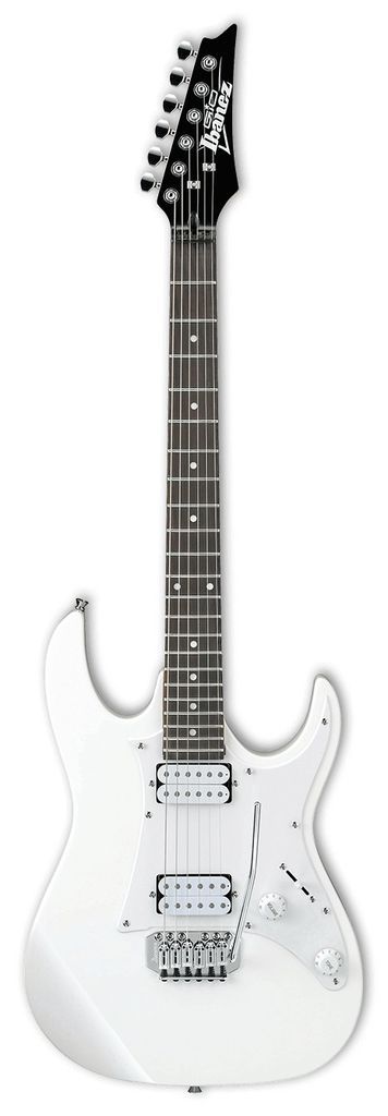 Ibanez GIO RX 6str Electric Guitar - White