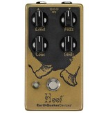 EarthQuaker Devices Hoof Germanium/Silicon Fuzz V2