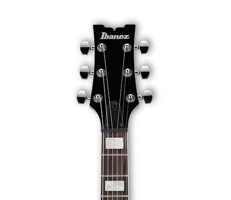 Ibanez AX Standard 6str Electric Guitar - Baltic Blue Metallic