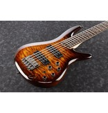 Ibanez SR Standard 5str Electric Bass - Dragon Eye Burst