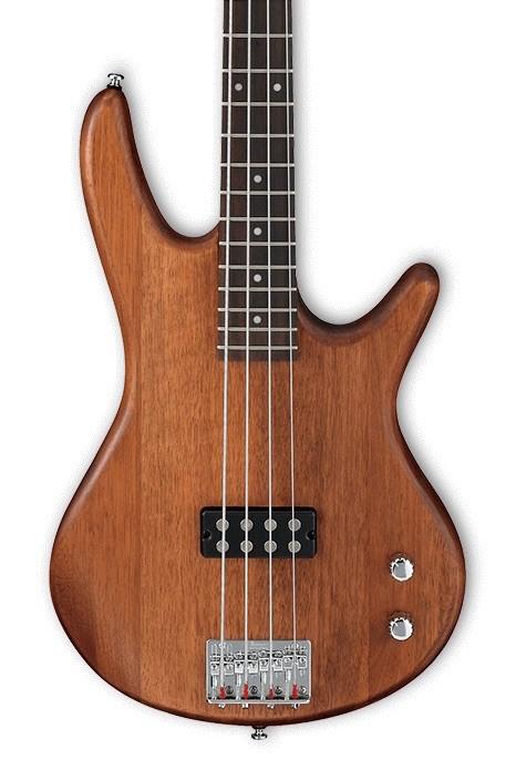 Ibanez Gio GSR100EXMOL Electric Bass - Mahogany Oil